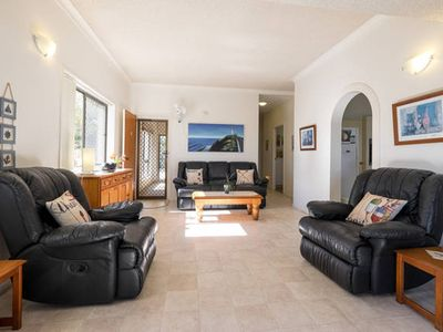 Photo for Keith's Place, the most popular unit on Bribie Island, near Brisbane.