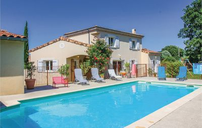 Photo for 3 bedroom accommodation in Espeluche
