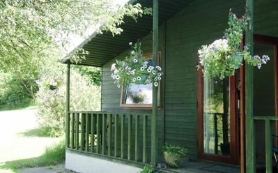 Photo for 2BR Cabin Vacation Rental in Swansea