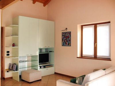 Photo for Apartment Residence Il Vignolo (CCO111) in Colico - 4 persons, 1 bedrooms