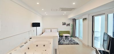 Photo for 1BR Apartment Vacation Rental in Goseong-gun, Gangwon-do