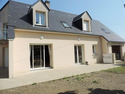 Photo for Villa Saint-Pair-sur-Mer, 4 bedrooms, 8 persons