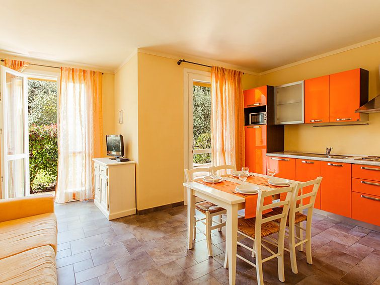 Apartment Il Ruscello In Manerba Lake Garda 6 Persons 2 Bedrooms Crociale Province Of Brescia