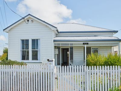 Photo for Westshore Haven - Napier Holiday Home