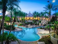 Great Florida Holiday, close to parks/attractions