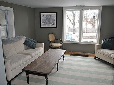 Photo for 3BR House Vacation Rental in Burlington, Vermont