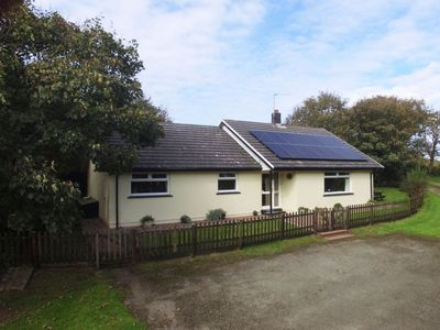 Photo for Bryn Hebog - Three Bedroom House, Sleeps 6