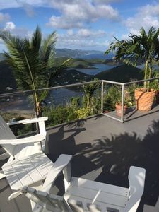 Photo for 2BR Cottage Vacation Rental in St. John