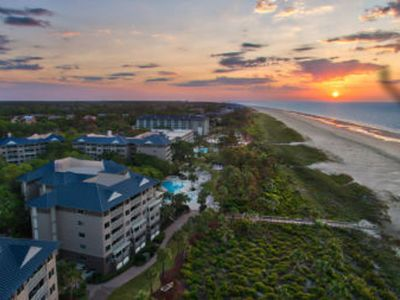 2 Bedroom Luxury Villa- Marriott's Grande Ocean (4/10/2020 - 4/17/2020 ONLY)