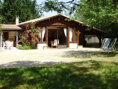Photo for Cottage 3 *** Between Bergerac and Saint Emilion Calm and serenity