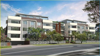 Photo for Modern apartment at beautiful Lane Cove
