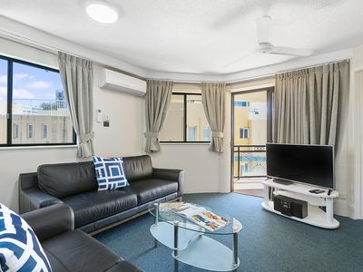 Photo for Centre of Mooloolaba Renovated Apartment