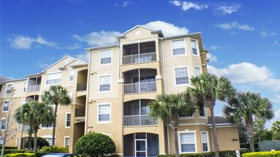 Photo for Enjoy Orlando With Us - Windsor Hills Resort - Feature Packed Contemporary 3 Beds 2 Baths  Pool Villa - 3 Miles To Disney