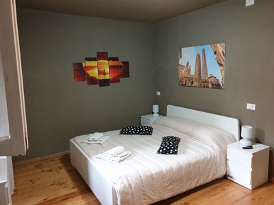 Photo for reesma accommodation - Central Studio Free Parking