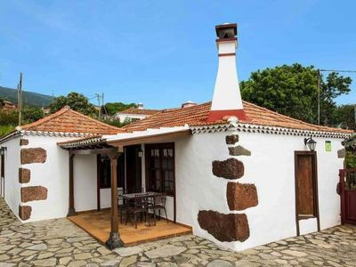 Photo for holiday home, Puntallana  in La Palma - 4 persons, 2 bedrooms