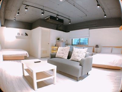 Photo for 1BR House Vacation Rental in Taipei City, Taipei City
