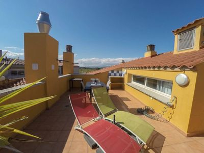 Photo for Fantastic duplex in Roses - Costa Brava