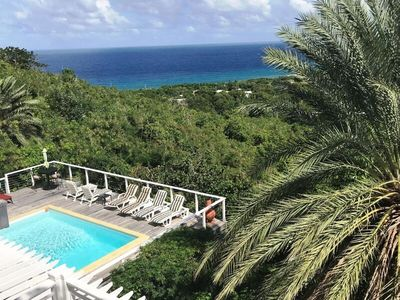 Photo for New Listing! Private pool, Ocean View, Home Gym
