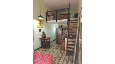 Photo for 1BR House Vacation Rental in Morro de Sao Paulo, Cairu