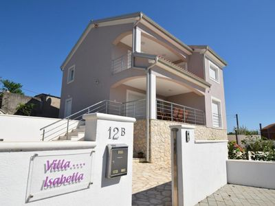 Photo for Holiday house Krk for 8 - 10 persons with 4 bedrooms - Holiday house