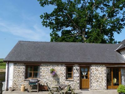 Photo for Cysgod-y-coed - Two Bedroom House, Sleeps 4