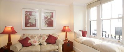 Photo for 2 bedroom London apartment rental, Paddington