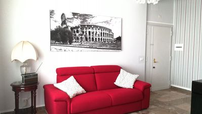 Photo for Special Price Valeria's House close to Vatican City