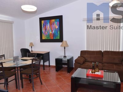 Photo for Great 2 Bedroom Apartament near Bernardo Quintana