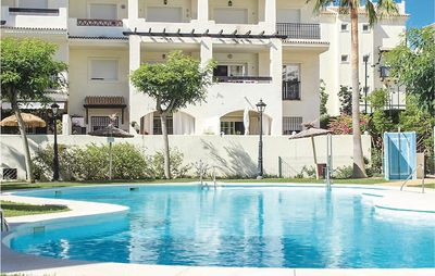Photo for 2 bedroom accommodation in Sabinillas