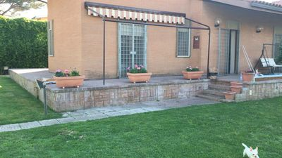 Photo for 3BR Villa Vacation Rental in Lido dei pini Anzio, Lazio
