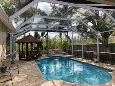 Photo for Luxury Pool home in Tampa Bay, FL -  Available for Dec 2019 thru Feb 1 2020