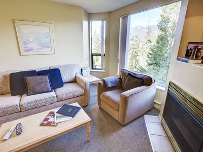 Photo for THE MARQUISE - 1-Bedroom, Sleeps 4