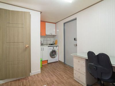 Photo for 1BR Apartment Vacation Rental in Gwanak-gu, Seoul