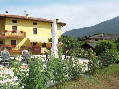 Photo for Apartment Ca' Roat (LDC335) in Lago di Caldonazzo - 6 persons, 3 bedrooms