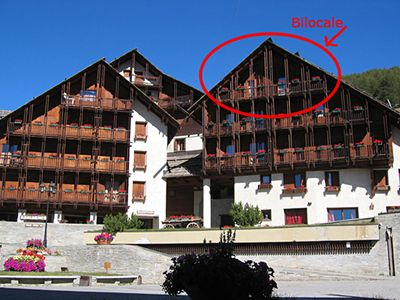 Photo for PANORAMIC apartment for 6 persons in ski area