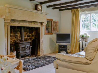 Photo for 3BR House Vacation Rental in Fellbeck, near Pateley Bridge