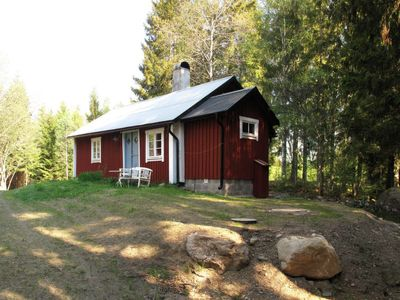 Photo for Vacation home Lönsboda (SKO201) in Skane - 2 persons, 1 bedrooms
