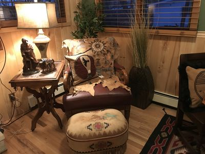 CODY WYOMING ADVENTURES HOUSE!Best deal in Cody with the most bang for your buck