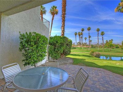Photo for VV287 - Palm Valley CC - Stunning Views! All Paver Tiles! FREE CALLS TO CANADA!
