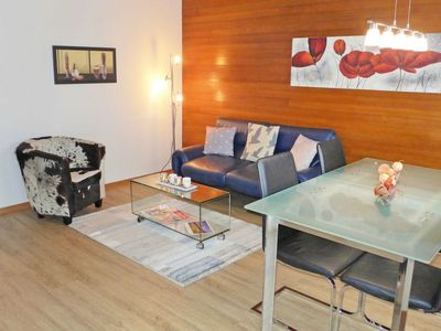 Photo for Apartment Im Tuftli in Grindelwald - 4 persons, 2 bedrooms