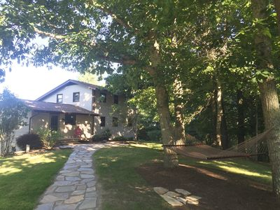 Hilltop House On 15 Acres Just 15 Minutes From Virginia Tech and Radford!