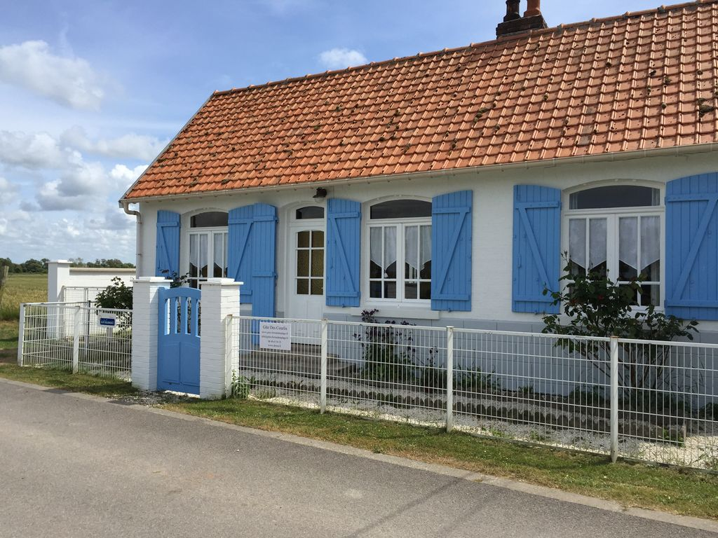 Property For Sale Fort Mahon Plage