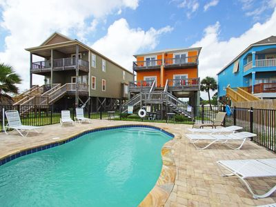 Photo for Duplex, Private Pool, Up to $100 discount pass included!