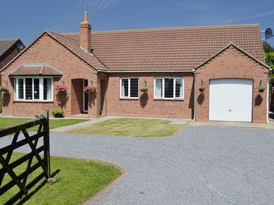 Photo for 3 bedroom property in Louth. Pet friendly.