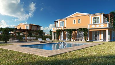 Photo for Colina Villas with private pool