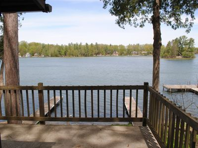 Waterfront Bellaire Style Cabins 20 Min from Downtown Traverse City -  Cabin #3