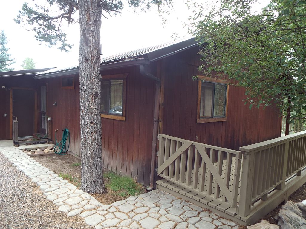 Elk Ridge Lodges Brown Cabin Heber Arizona
