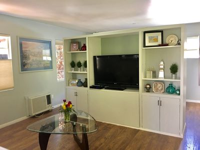 Photo for 1BR Cottage Vacation Rental in Palm Springs, California