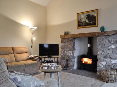 Photo for 3 bedroom accommodation in Middleton, near Swansea