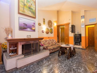 Photo for Vacation home Sabrina in Manziana/Canale Monterano - 8 persons, 3 bedrooms